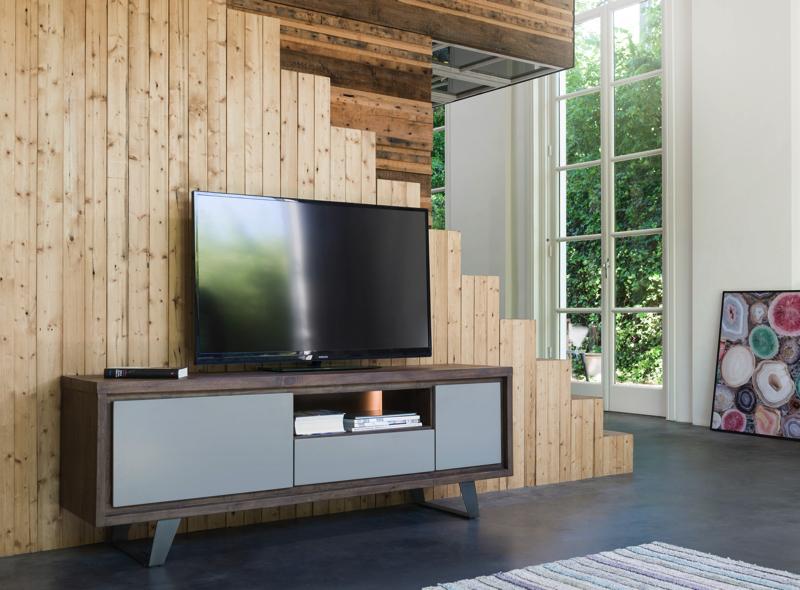 Gesloten Tv Kast : Tv kasten meubelen gené
